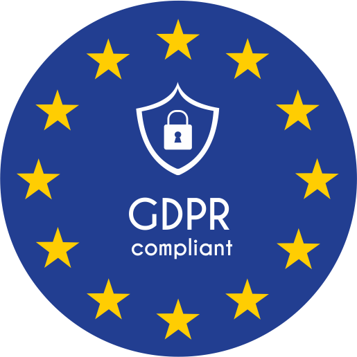 CharlesWorks LLC is GDPR (General Data Protection Regulation) compliant. The GDPR (General Data Protection Regulation) is a European Union regulation. It requires businesses to protect the personal data and privacy of European Union citizens for transactions that occur within the European Union member states.