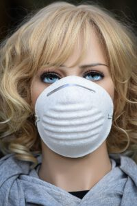 Masks help keep us all safe from the novel coronavirus